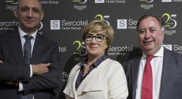 Sercotel Hotel Group