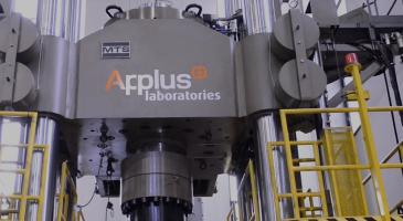 Applus Chile video