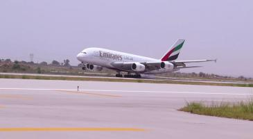 Emirates Mexico video