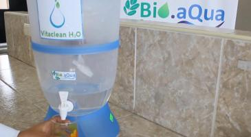 BioAqua Nutrition video