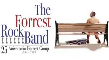 The Forrest Band